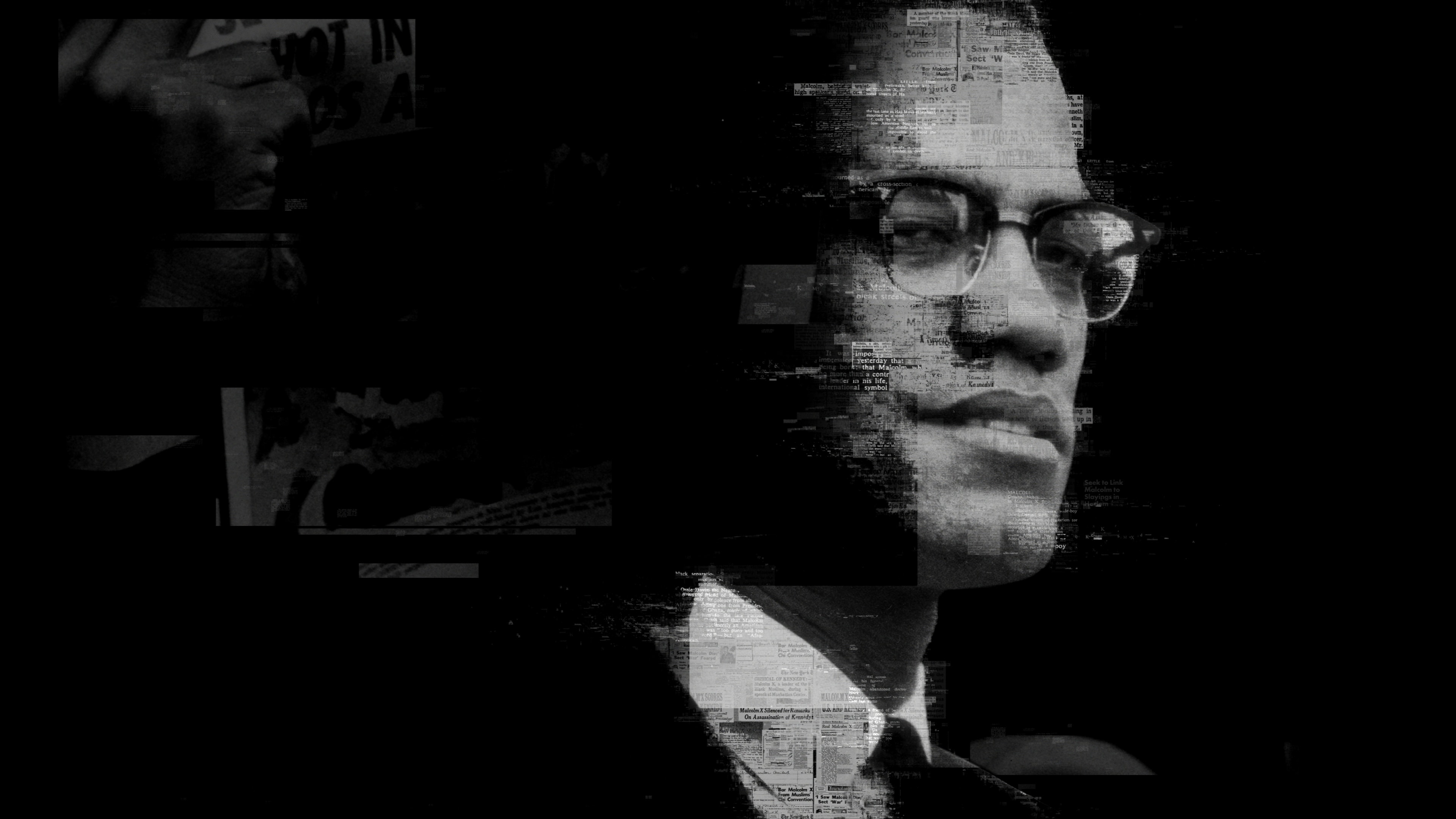Netflix & Fusion TV: Who Killed Malcolm X